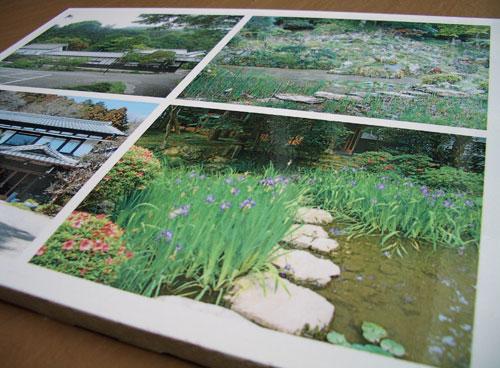 写真陶板制作例~栃木県重要文化財建造物